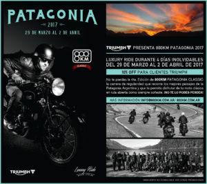 800km Patagonia Postcard 2